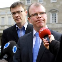 Sinn Féin's 'prodigal son' won't return to the party until next year