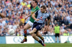 Dublin's Kevin McManamon and 10 other great sporting super subs