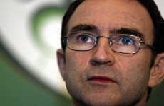 Martin O'Neill on what it means to be Irish
