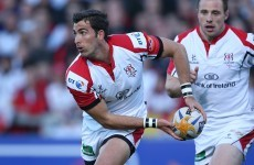 European champions Toulon line up move for Ulster's Ruan Pienaar