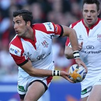 European champions Toulon line up move for Ulster's Ruan Pienaar