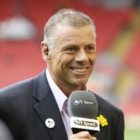 Mark Halsey scores an own goal with memoir of his time as referee