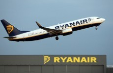 Drunken Scots force diversion of Ibiza-bound Ryanair flight
