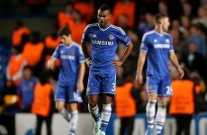 Basel shock Chelsea at Stamford Bridge while Ramsey inspires Arsenal win