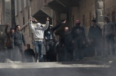 A further 15 killed in Syrian protests