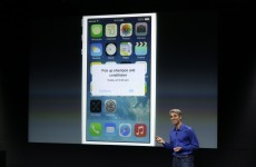 7 people who are literally furious about the new iOS7