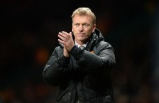 Manchester United defend transfer window inactivity