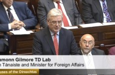 Gilmore: Nobody is going to be barred from the insolvency process