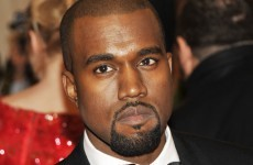 Kanye West demands 'ironed carpet' for his dressing room