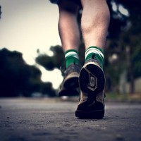 How to get from the couch to the start line of a 5k in eight weeks