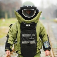 Viable explosive device made safe at apartment complex in Kildare