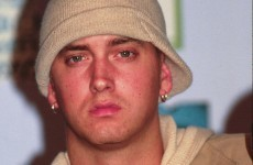 On this night in 2002 you were listening to… Eminem