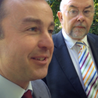 How much will Seanad abolition save? Quinn doesn't know, but Hayes says it's €20m