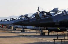 NATO to meet over support for Libyan no-fly zone