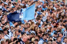 17 things you could hear Dublin fans say this weekend