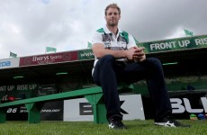 Is Craig Clarke the best signing in the Pro12?
