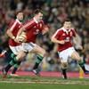 Ian Madigan to test fullback skills against lethal Lion Stuart Hogg