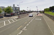 Pedestrian in his 70s killed in crash outside Mullingar hospital