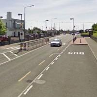 Pedestrian in his 70s killed in crash outside Mullingar hospital