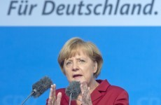 How Angela Merkel rose to the top job in Germany