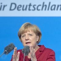 How Angela Merkel rose to the top job in Germany