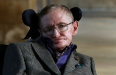 WATCH: Film about Stephen Hawking's life premieres tonight