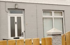Woman charged with murder of 3-year-old boy in Antrim