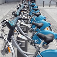 Coke Zero to sponsor Cork, Limerick and Galway bike schemes