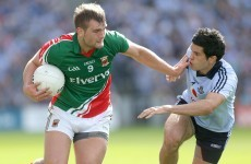 Conor Deegan: 'The best two teams in 2013 have reached the biggest day'