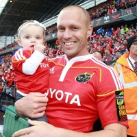 Paul Warwick: Munster years were the most special in my rugby career
