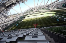 Ireland confirmed as one of 32 possible hosts for Euro 2020