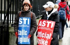 ASTI reject Haddington Road agreement, vote for industrial action