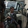 Military troops among 40 dead in Yemen attack
