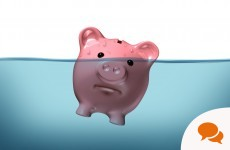 Nick Leeson: In debt? Don't panic.