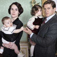 Lady Mary is not doing well... and 4 other weekend telly picks