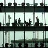 Economy shrank by 1.6 per cent in fourth quarter of 2010