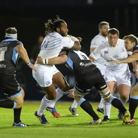 Leinster limp to loss in Glasgow, Munster throw away 10-point lead to Treviso