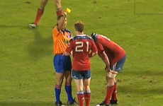 VIDEO: The four yellow cards that cost Munster victory in Italy