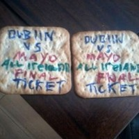 Gardaí warn fans to beware of ticket scams
