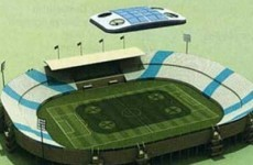 "Qatari engineers working on portable ""cloud"" to cool World Cup stadiums"