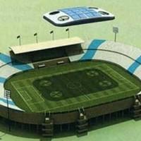 "Qatari engineers working on portable ""cloud"" to cool World Cup stadiums"