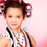 Child beauty pageant goes ahead in Monaghan