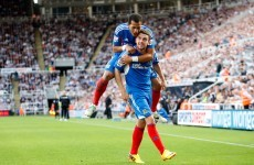 Classy Robbie Brady finish helps Hull gain victory over Newcastle
