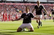 Lifeless Liverpool slip up at home to Southampton