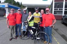 123 hours, 2200 kilometres (and 4 hours' sleep): a gruelling tale from the Race Around Ireland