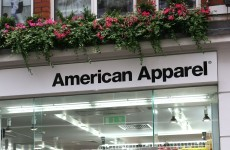 American Apparel chief facing second harassment lawsuit