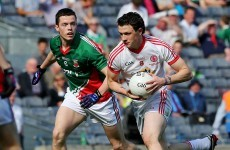 As it happened: Tyrone v Mayo, All-Ireland MFC final