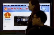 Bo Xilai sentenced to life in prison