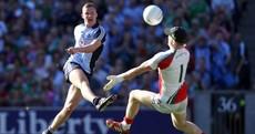 Dublin win 2013 All-Ireland football final
