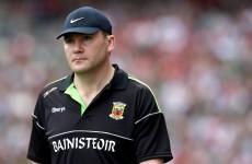 Basic errors cost us, admits Mayo chief James Horan